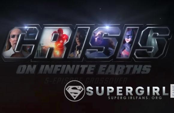Arrowverse revela que la crisis cambió más que solo las tierras del multiverso