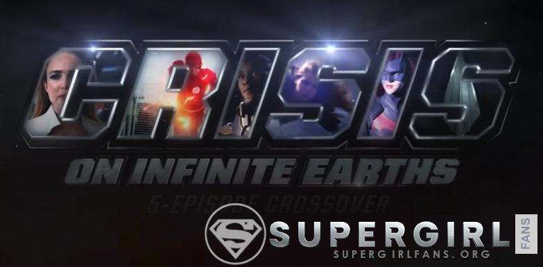 Primer trailer del corssover Crisis on Infinite Earths