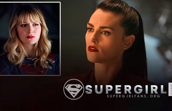 Katie McGrath: Explica la «única forma» en que Lena y Kara pueden reparar su relación