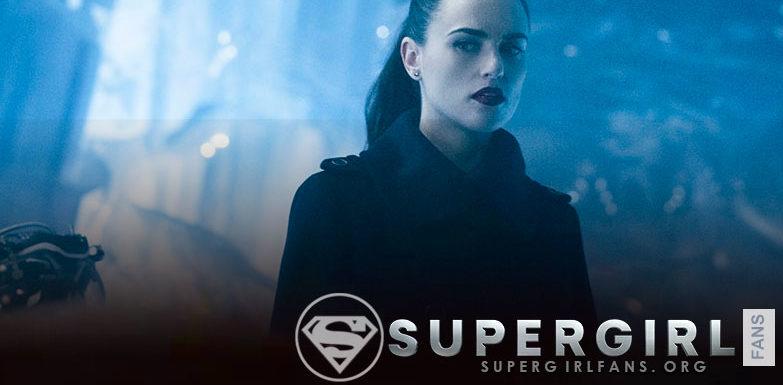 Lena Luthor no es una villana (al menos, todavía no)