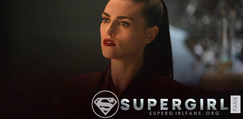 Supergirl: ¿Por qué Lena Luthor debería salir bien?