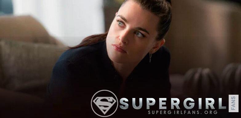 Supergirl está priorizando la trama sobre el personaje con Lena Luthor