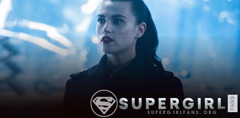 Katie McGrath habla por el amor de los fanáticos por Lena Luthor