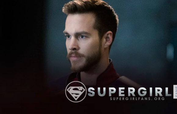 RUMOR: Chris Wood podria regresar a Supergirl como Mon-El