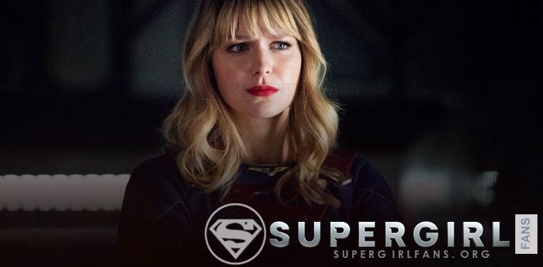 El rodaje de la temporada 6 de Supergirl comenzaría a finales de septiembre
