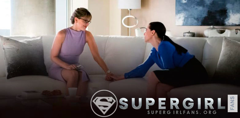 Supergirl entre los momentos televisivos más memorables de 2019