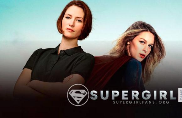 RUMOR: Chyler Leigh y Melissa Benoist en el Starfury Conventions (Mayo 2020)