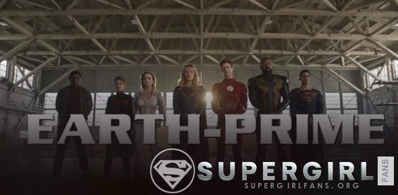 Crisis on Infinite Earths confirma que los héroes no saben que hay un multiverso