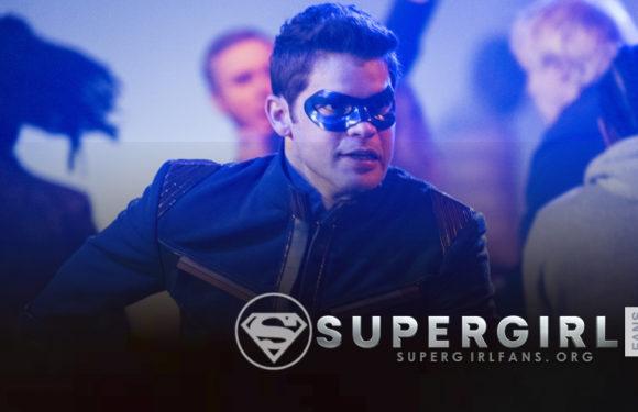 Jeremy Jordan habla de la última temporada de Supergirl