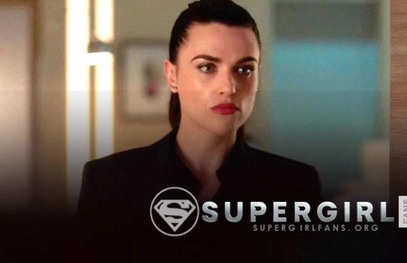 Supergirl: Los mejores diálogos de Lena Luthor