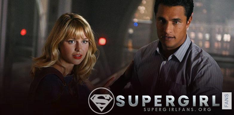 Supergirl: Melissa Benoist anticipa a la temporada 6: ¿Qué sigue para la relación de Kara y William?