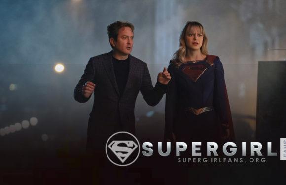 Supergirl: Thomas Lennon dice que «definitivamente» regresará como Mxyzptlk