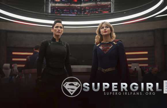Supergirl: Establece a Alex Danvers como el último vigilante del Arrowverse