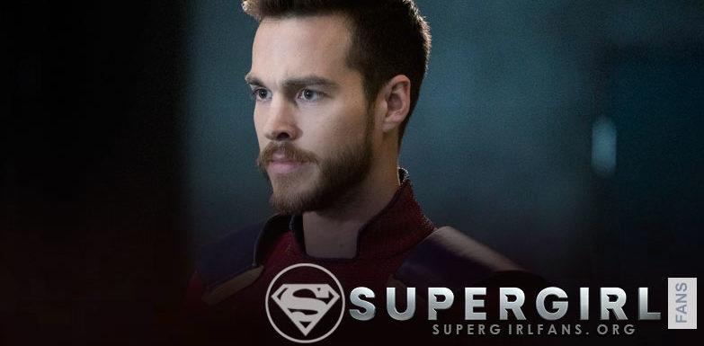 ¿Regresará Mon-El para el episodio 100 de Supergirl ?