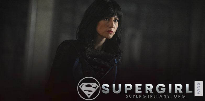 Stills del episodio de Supergirl 5.16 – Alex in Wonderland