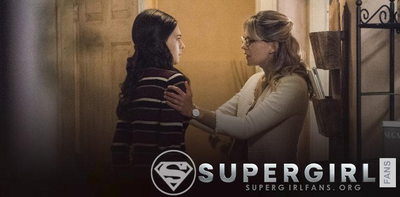 Stills del episodio de Supergirl 5×15 «Reality Bytes»