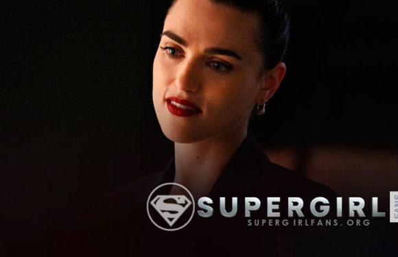 Katie McGrath:  «estoy 'completamente humillada' por el amor de los fanáticos por Lena Luthor»