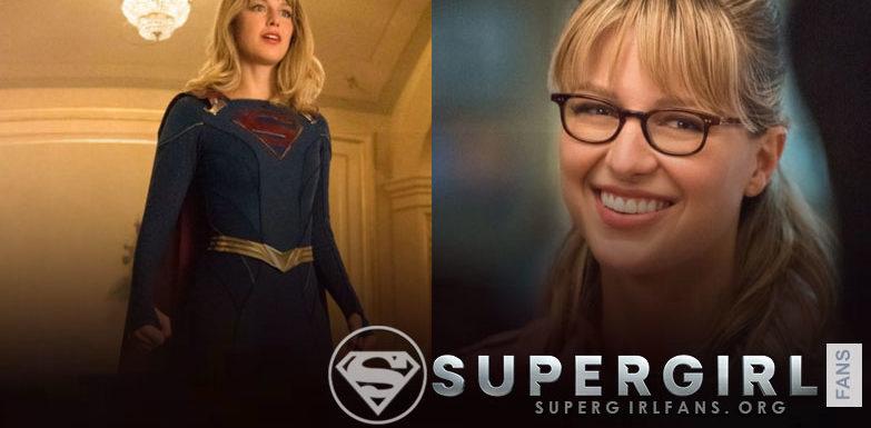 Los Fanaticos Ya Estan Tratando De Llevar Al Bebe De Melissa Benoist Al Show Supergirl Fans