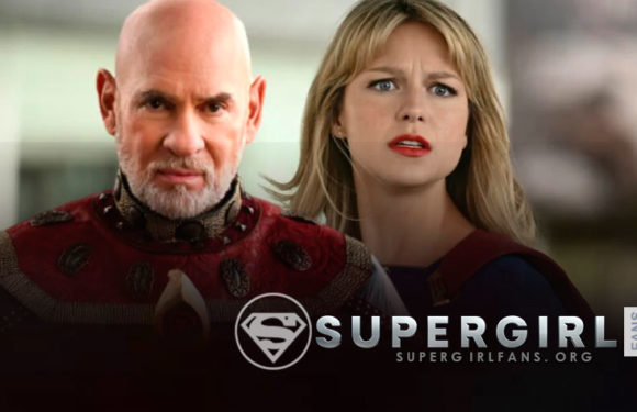 La temporada 5 de Supergirl se ha olvidado de sus villanos principales