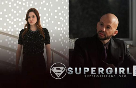 La temporada 5 de Supergirl ha estado plagada de demasiados villanos