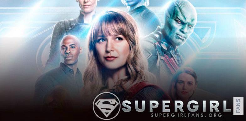 Cada temporada de Supergirl clasificada, según los críticos