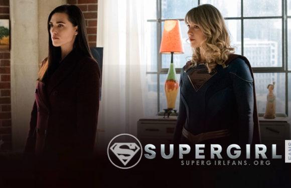 Final de la temporada 5: Lo que sucedió con Leviathan, Supercorps y más