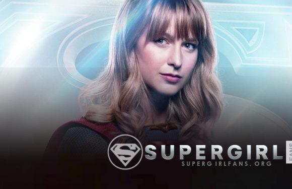 Melissa Benoist dice cómo 'Supergirl' termina 'Hace justicia al personaje' (Exclusivo)