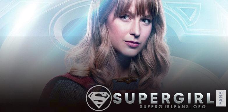 Blu-ray/DVD de la quinta temporada de Supergirl ya esta a la venta