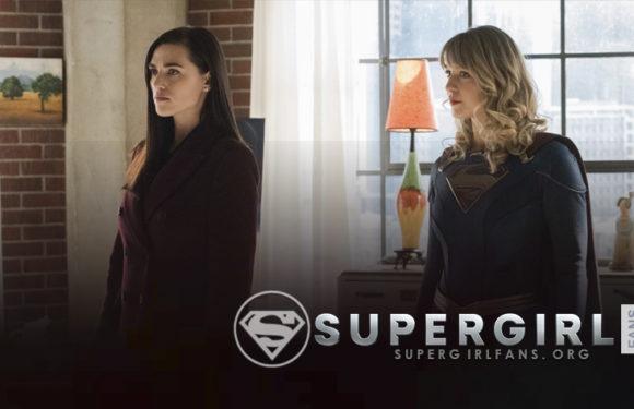 Stills del episodio de Supergirl 5.19 – Immortal Kombat (Final de temporada)
