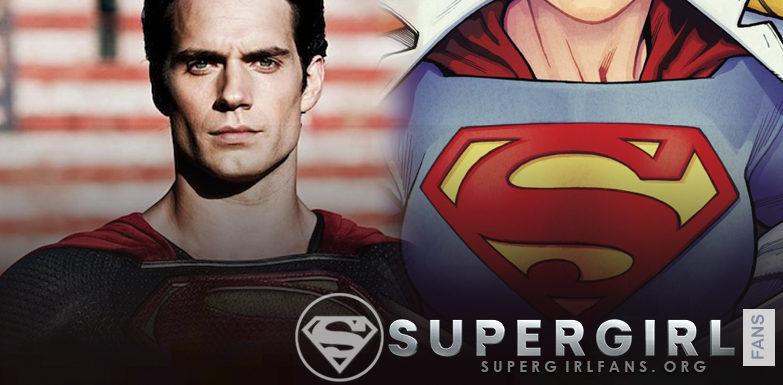 Zack Snyder revela planes para Supergirl de Man of Steel