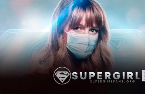 """Nuevos poster del Arrowverso: """"Los héroes de verdad usan máscaras"""""""