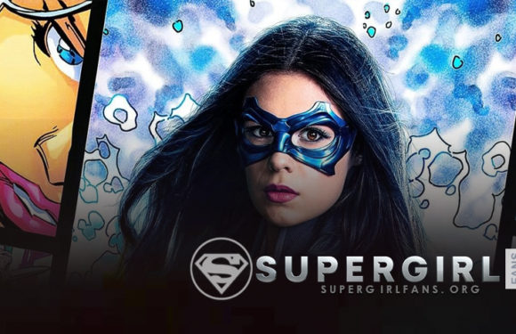 Supergirl: Nicole Maines sobre el papel de «Mentor» de Nia en «Prom Night».