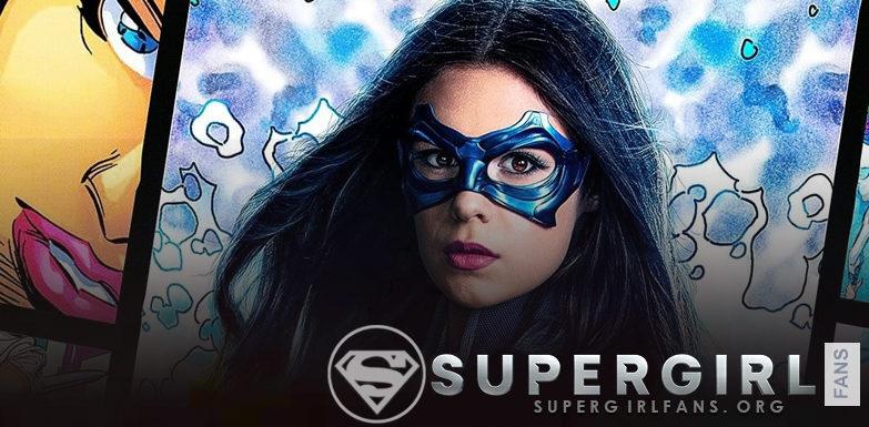 Poster promocional de Dreamer de la sexta temporada.