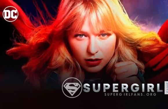 Supergirl y otras series, suspende las producción por corto tiempo