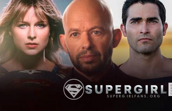 Lo que significa el final de Supergirl para el futuro de Lex Luthor en el Arrowverse