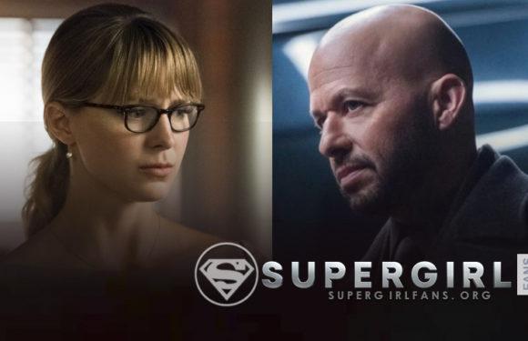 Supergirl: por qué Lex Luthor sigue siendo el villano MÁS GRANDE de Kara Danvers