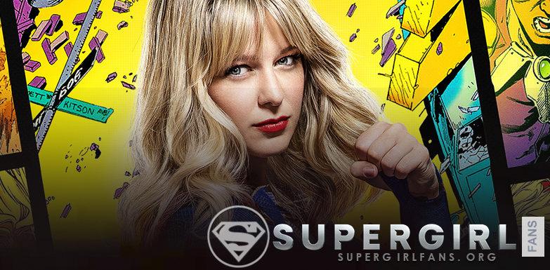 Sinopsis del episodio de Supergirl  6.02 «A Few Good Women»