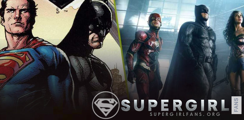 La Liga de la Justicia de Zack Snyder podría recibir la expansión de DC Comics