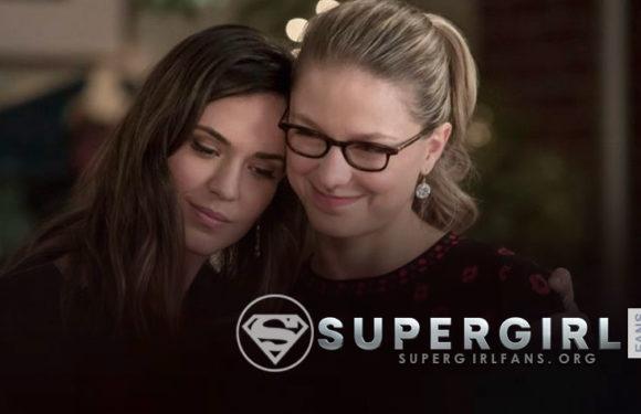Todos los episodios navideños de Arrowverse, Supergirl en la lista