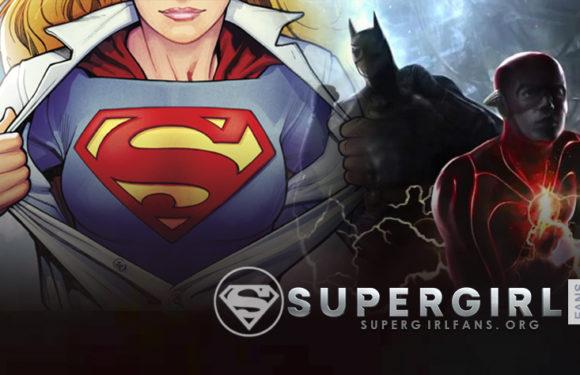 The Flash la película se va a estrenar el 4 de noviembre 2022
