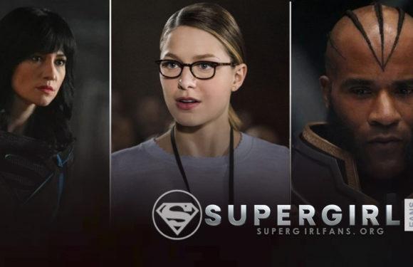 Supergirl: Las 5 historias más (y 5 menos) realistas
