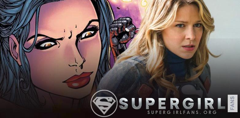 Se rumorea que la villana más peligrosa de Supergirl llegaría en la sexta temporada