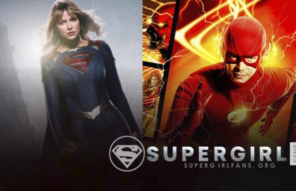 Por el momento no tendremos un nuevo Crossover de The Flash y Supergirl