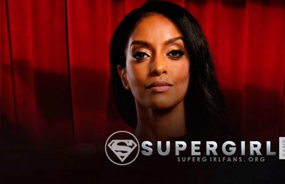 Supergirl: Azie Tesfai coescribió un episodio de la última temporada de la serie CW