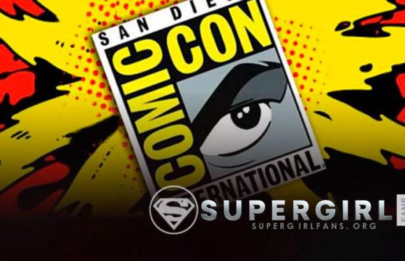 La edición 2021 de la Comic-Con de San Diego también será virtual