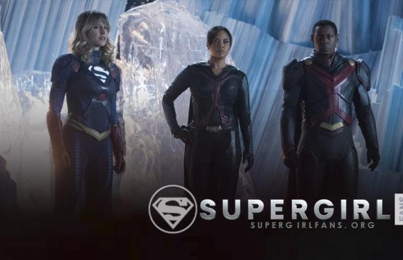 Supergirl 6.01 «Rebirth» Sinopsis Oficial + Stills