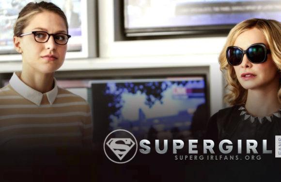 La última temporada de Supergirl elige a una joven Cat Grant para episodios de flashback
