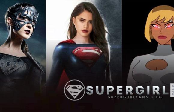 DCEU Supergirl: 10 historias que la película podría adaptar