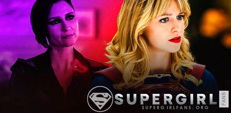 Quién es Sentinel?: Explicación del reemplazo de la temporada 6 de Supergirl