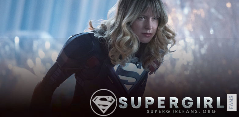 Melissa Benoist: 'El mundo necesita tantas Supergirls como sea posible'